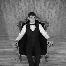 Wedding photographer Artem Berebesov (berebesov). Photo of 04.02.2019