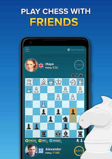 Chess Stars - Best Social Chess 5.6.13 screenshots 8