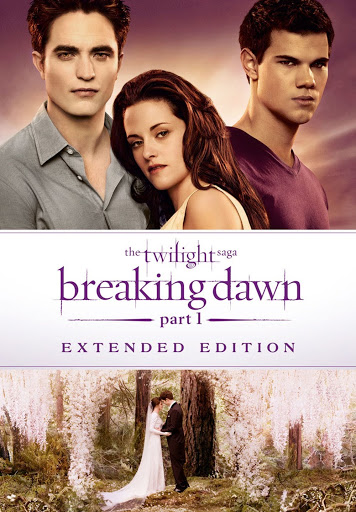 The Twilight Saga: Breaking Dawn - Part 1 (Extended Edition) - Movies on  Google Play
