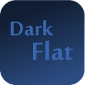 DarkElegantBlue - Cm12/12.1 APK Cracked Download