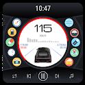 Curve - theme for CarWebGuru launcher icon