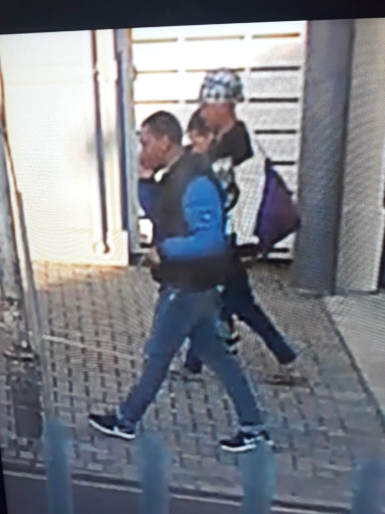 This man is wanted for trying to abduct a child in Cape Town
