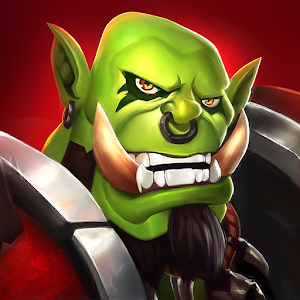 Horde – Age of Orcs for PC and MAC