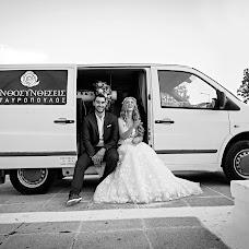 Wedding photographer Prokopis Manousopoulos (manousopoulos). Photo of 21.07.2017