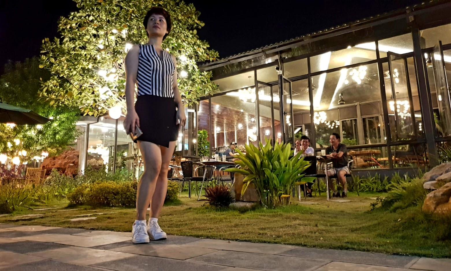 Like Coffee quán View Đẹp khu Quán Mau ở Hải Phòng 5