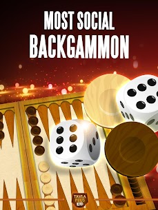 Backgammon Plus App Download For Android and iPhone 6