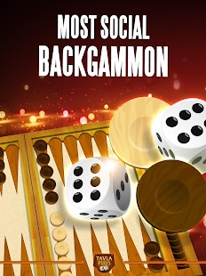 Backgammon Plus- screenshot thumbnail
