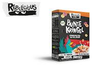 Angebot für REBELICIOUS Bunte Kringel im Supermarkt