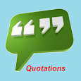 Quotations for Life icon
