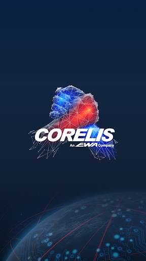 Screenshot for Corelis in United States Play Store