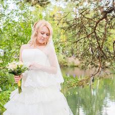 Wedding photographer Elena Kuzmenko (KLENA). Photo of 02.10.2018