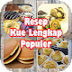 Download Resep Kue lengkap Populer For PC Windows and Mac