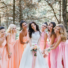 Wedding photographer Natalya Leschenko (mimika). Photo of 19.08.2016