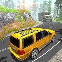 Mountain Car Drive icon