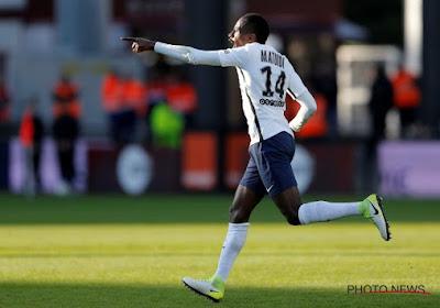 Le PSG s'en sort tout juste face à Metz et Kawashima