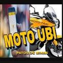 MOTO UBI icon
