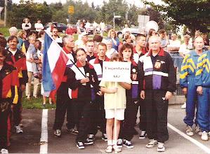 Photo: Germany 1997. god.