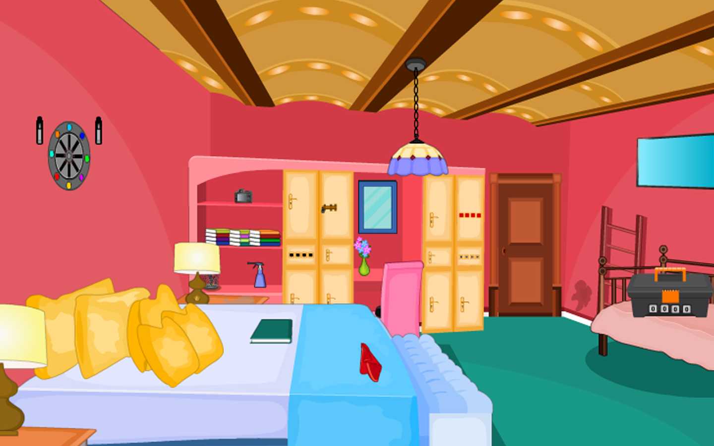 escape games puzzle bedroom 5 android apps on google play