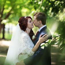 Wedding photographer Liliya Vintonyuk (likka23). Photo of 29.01.2017