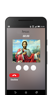 Call From Jesus Game - náhled