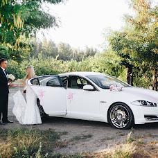 Wedding photographer Sergey Propiyalo (prolove). Photo of 19.04.2018