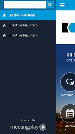 玩免費遊戲APP|下載2016 KII Energy Conference app不用錢|硬是要APP