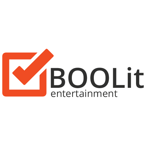 BOOLit entertainment avatar image