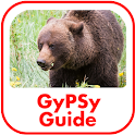 Canadian Rockies GyPSy Guide icon