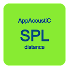 SPL distance icon