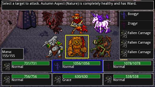 Siralim (Roguelike RPG Game)  screenshots EasyGameCheats.pro 1
