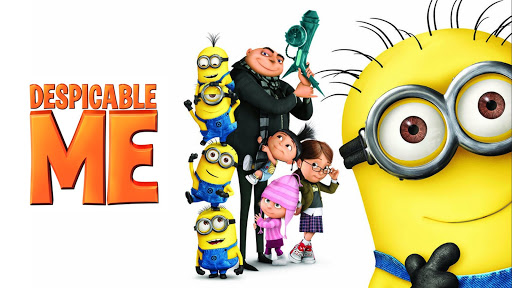 Pictures From Despicable Me - impremedia.net