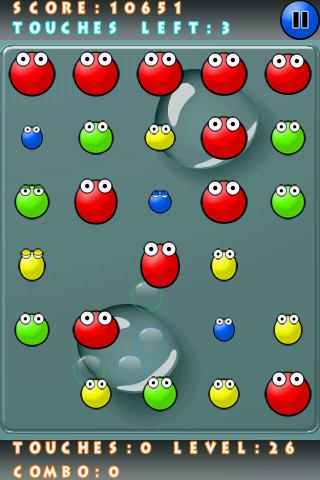 Bubble Blast 2 screenshot 3