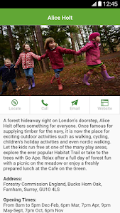 Forest Xplorer screenshot 3