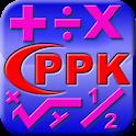 PPK Calculator icon