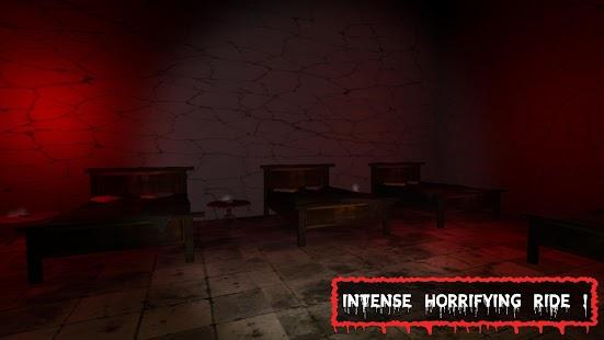 Fear House : VR Cardboard - náhled