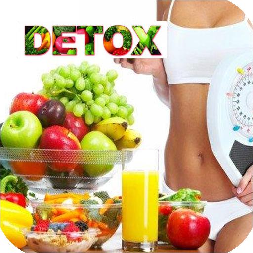 detox menu 7 giorni diet