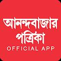 Anandabazar Patrika - Bengali News, Official App icon