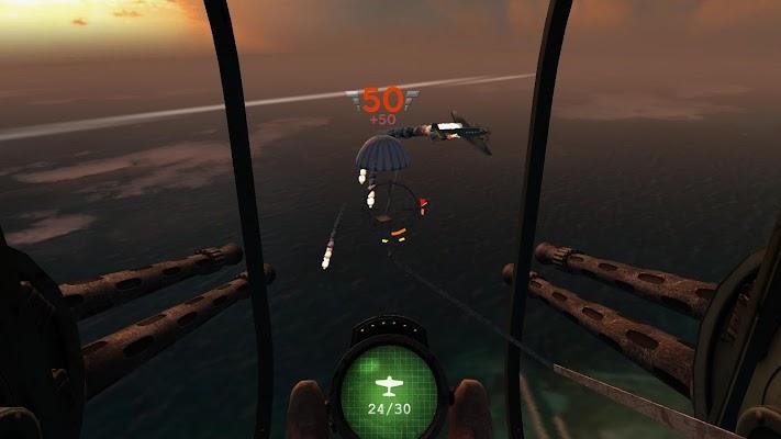 Bandit Six VR- screenshot