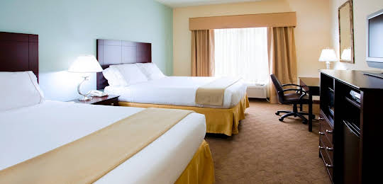 Holiday Inn Express Hotel & Suites Greensboro-East