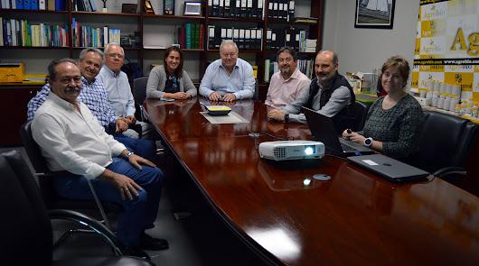 La empresa Agrobío gana el Premio del Colegio de Economistas de 2018