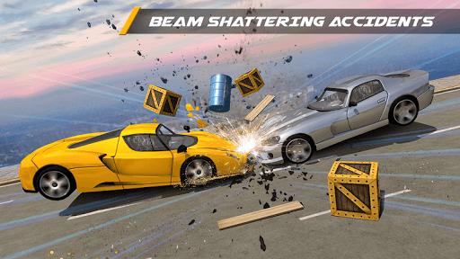 Car Crash Game - Real Car Crashing 2018 screenshots 12