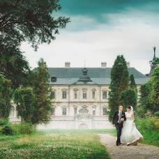 Wedding photographer Orest Labyak (LAB7). Photo of 08.10.2014