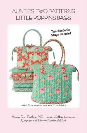 Little Poppins Bag (13076)