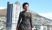 Zodwa Wabantu says nothing will stop her from giving her fans what they want.