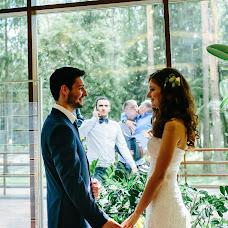 Wedding photographer Anna Arefeva (Arefeva). Photo of 26.08.2015