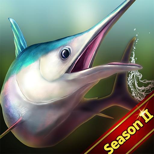 Fishing Time Season 2