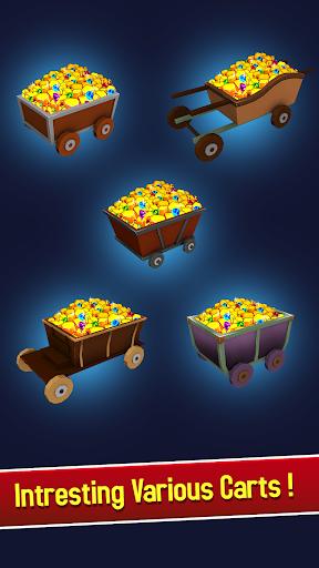Gold Balls - Ball Games screenshot 5