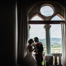 Wedding photographer Paolo Berzacola (artecolore). Photo of 25.07.2017