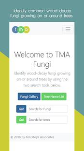 TMA Fungi - náhled