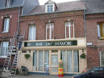 locaux professionels à Criel-sur-Mer (76)